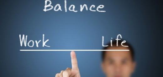 The balance between life and work always has to be maintained or we will suffer the consequences.