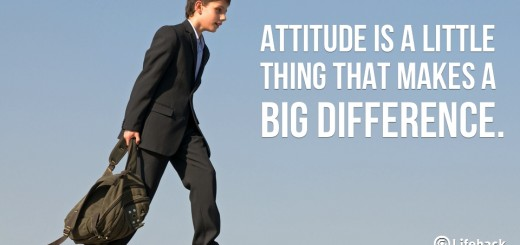 Attitude-is-a-little-thing-that-makes-a-big-difference.